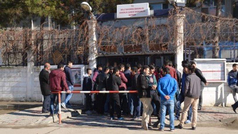 İstanbul askerlik şubelerinin adresi ve telefonları, bir kenarda dursun