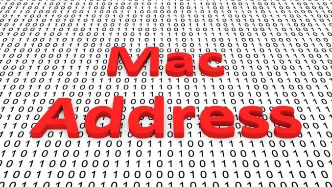 Basitçe mac adresi öğrenme (resimli anlatım)