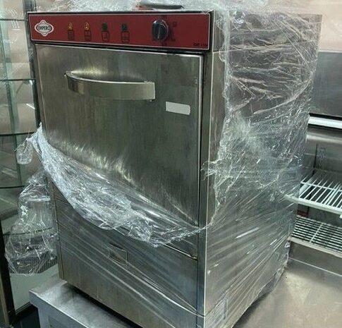 bardak yıkama makinesi 45 kg ağırlığı 3 ayrı yıkama programı var